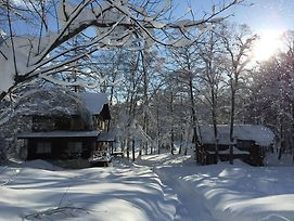 Share And Guest House Hakuba Share photos Exterior