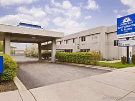 Americas Best Value Inn & Suites Waukegan Gurnee photos Exterior