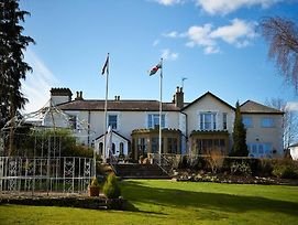 Northop Hall Country House Hotel photos Exterior