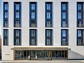Bulgari Hotel London photos Exterior