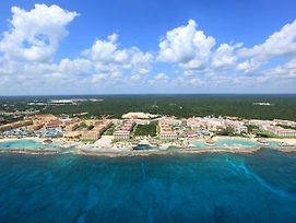 Hard Rock Hotel Riviera Maya - Hacienda All Inclusive (Adults Only) photos Exterior