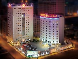 Al Safir Hotel And Tower photos Exterior