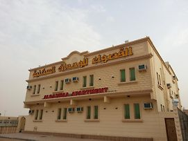 Al Qaswaa Hotel Apartment 3 photos Exterior
