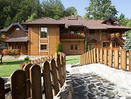 Villa Zlatibor Resort photos Exterior