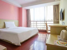 7 Days Inn Zhuzhou The Central Plaza Branch photos Room