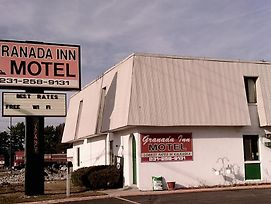 Granada Inn Motel photos Exterior