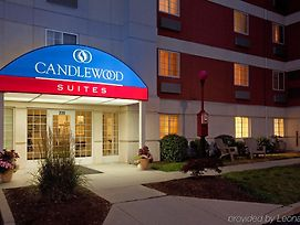 Candlewood Suites Boston-Braintree photos Exterior
