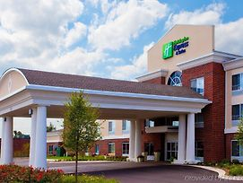 Holiday Inn Express Hotel & Suites Lake Zurich-Barrington photos Exterior
