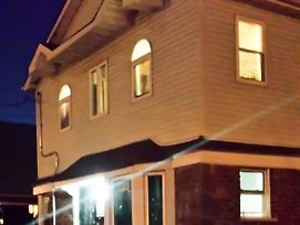 Jfk Bed & Breakfast Guesthouse photos Exterior