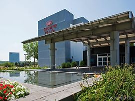 Crowne Plaza Bloomington Msp Airport / Moa photos Exterior