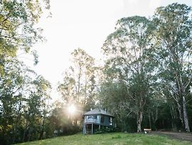 Bluegums Cabins photos Exterior