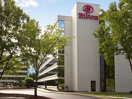 Hilton Durham Near Duke University photos Exterior