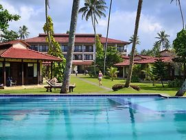 Weligama Bay Resort photos Exterior