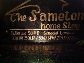 Semeton Homestay photos Exterior