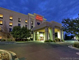 Hampton Inn & Suites Nampa At The Idaho Center photos Exterior