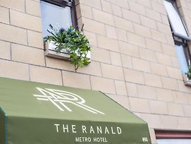 The Ranald Hotel photos Exterior