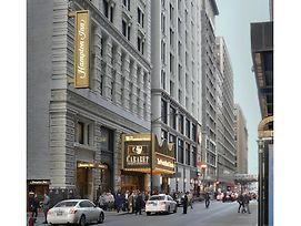 Hampton Inn Majestic Chicago Theatre District photos Exterior