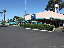 Americas Best Value Inn El Cajon San Diego photos Exterior