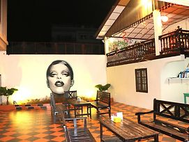 Vientiane Star Hotel photos Exterior