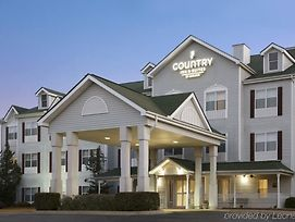 Country Inn & Suites By Radisson, Columbus, Ga photos Exterior