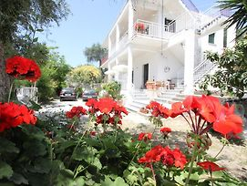 Angeliki Studio And Apartment photos Exterior