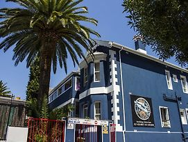 Big Blue Backpackers photos Exterior
