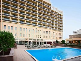 Mercure Grand Hotel Doha City Centre photos Exterior