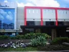 Home Inn Palembang photos Exterior