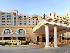 Phoenicia Grand Hotel photos Exterior