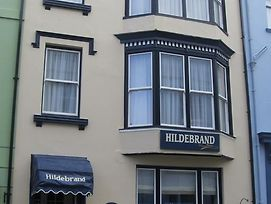 Hildebrand Guest House photos Exterior