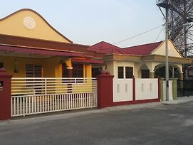 Mj Homestay B photos Exterior