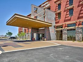 Hampton Inn & Suites Scottsdale Riverwalk photos Exterior