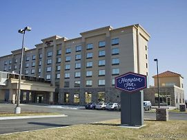 Hampton Inn By Hilton Sydney Nova Scotia photos Exterior