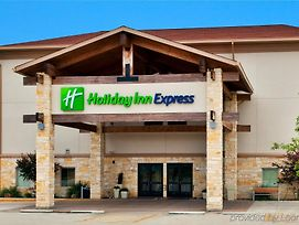 Holiday Inn Express Salado-Belton photos Exterior