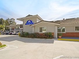 Americas Best Value Inn Oxnard Port Hueneme photos Exterior