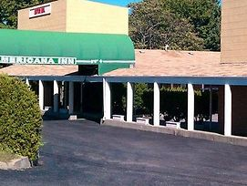Americana Inn Farmingdale photos Exterior