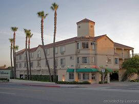Americas Best Value Inn San Clemente Beach photos Exterior
