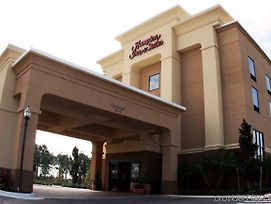 Hampton Inn & Suites Orlando-John Young Pkwy/South Park photos Exterior