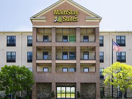 Mainstay Suites Rogers Near I-49 photos Exterior