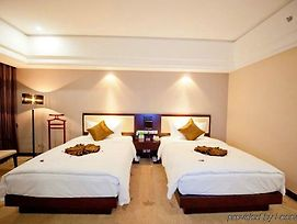 Wenhui International Hotel photos Room