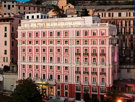 Grand Hotel Savoia photos Exterior