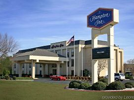 Hampton Inn Laurinburg photos Exterior
