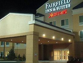 Fairfield Inn & Suites Frankfort photos Exterior