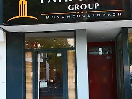 Fair Hotel Monchengladbach City photos Exterior