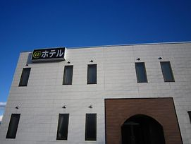 Atto Business Hotel Ichinoseki photos Exterior