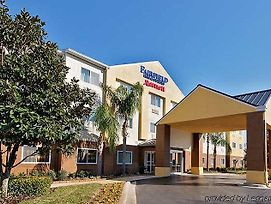 Fairfield Inn And Suites By Marriott Tampa North photos Exterior