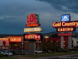 Americas Best Value Gold Country Inn & Casino photos Exterior
