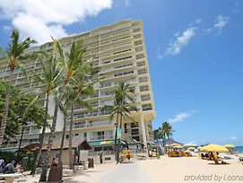 Castle Waikiki Shore photos Exterior
