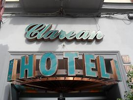Hotel Clarean photos Exterior