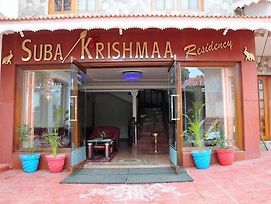 Suba Krishmaa Residency photos Exterior